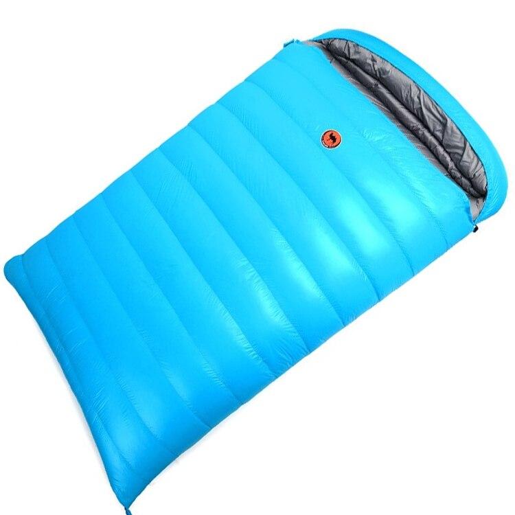 -25 to -10 winter sleeping bag lover sleeping bag white duck down sleeping bag-25 to -10 winter sleeping bag lover sleeping bag white duck down sleeping bag