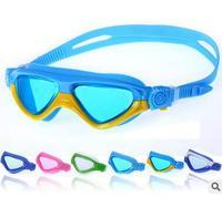 Cute Children Kids Boys Girls Anti Fog Swimming Swim Goggle Glasses Water Sports Pool Beach Eye