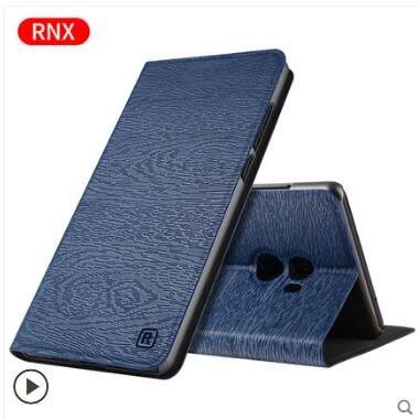 Rnx оригинальный Искусственная кожа чехол для сяо Mi Mix2 Чехол Флип кожаный чехол для Xiaomi Mi x <font><b>2</b></font> Мода бумажник телефон крышка
