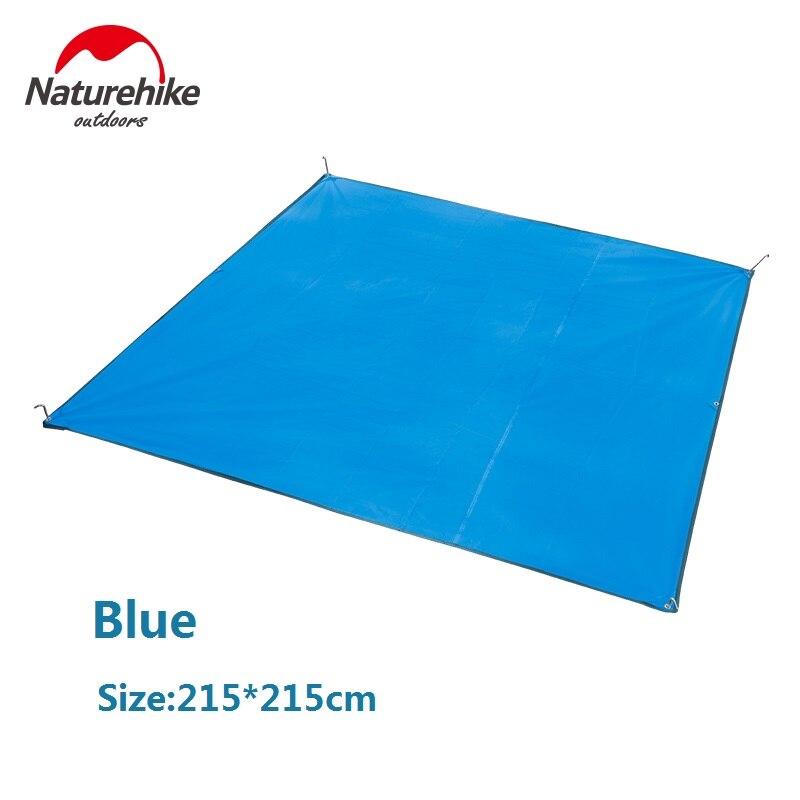 Naturehike 2-4 osoba pokrivalo tkanine Tenda mat šator otvoreni - Kampiranje i planinarenje - Foto 4