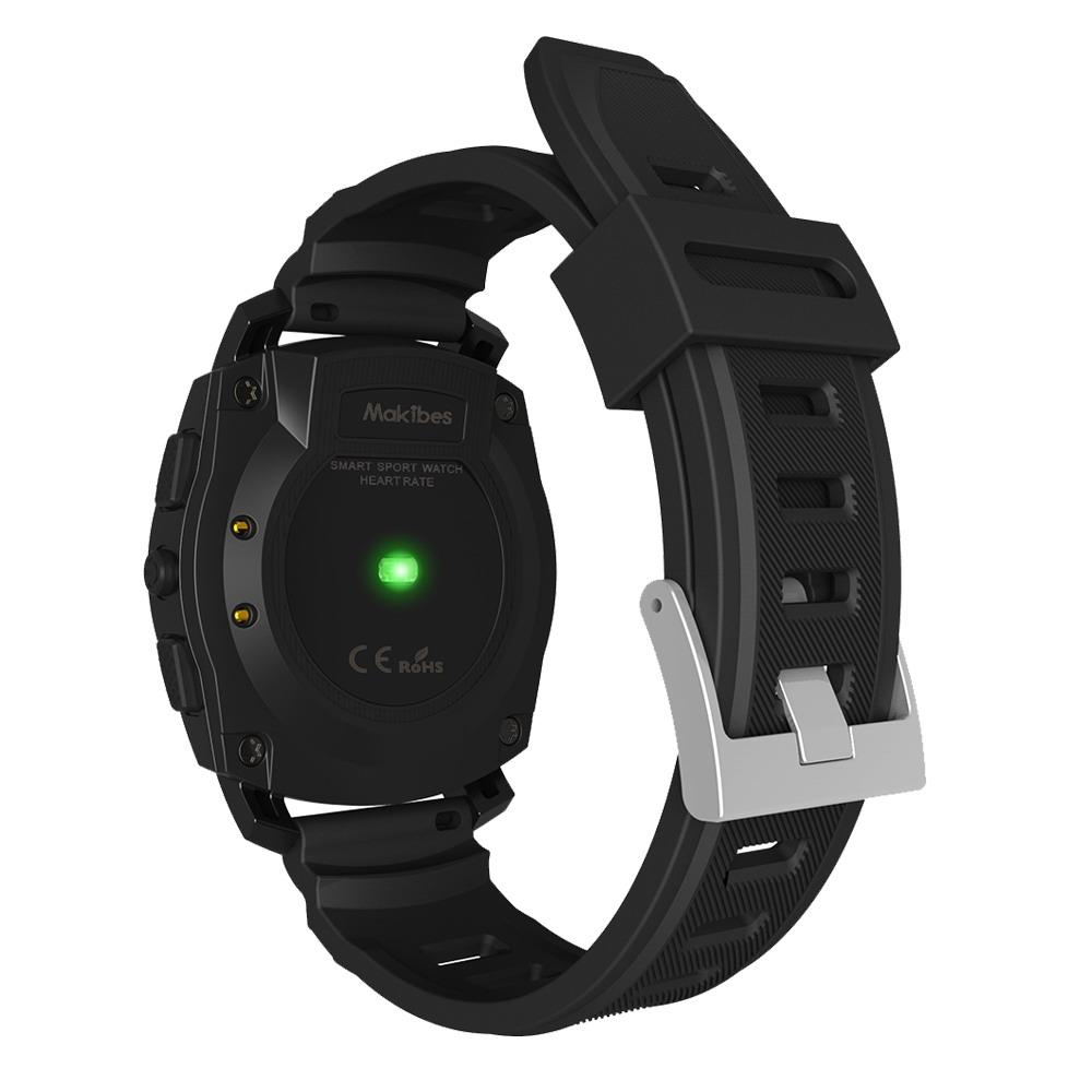Makibes G02 Smart Watch (8)