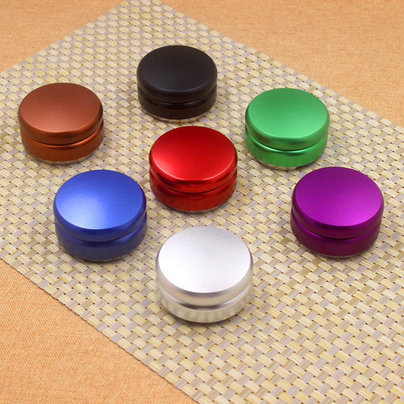 58mm Handless Coffee Tamper And Coffee Distrubution Tool/coffee Distributor/coffee Distributor For Espresso(flat Or 3 Blades) Fragrant Aroma