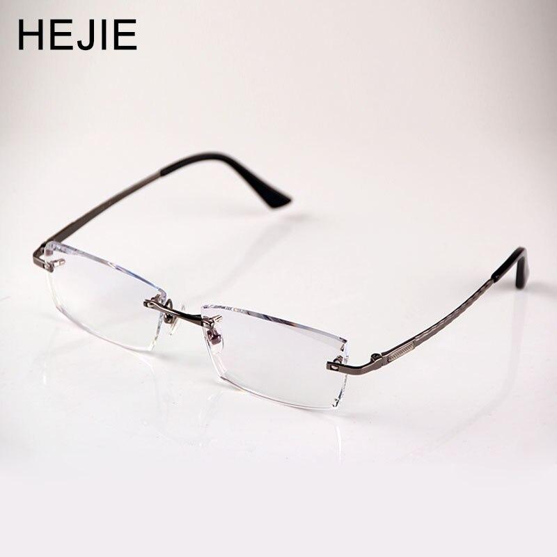 Adjusting Titanium Eyeglasses Frames | Louisiana Bucket Brigade