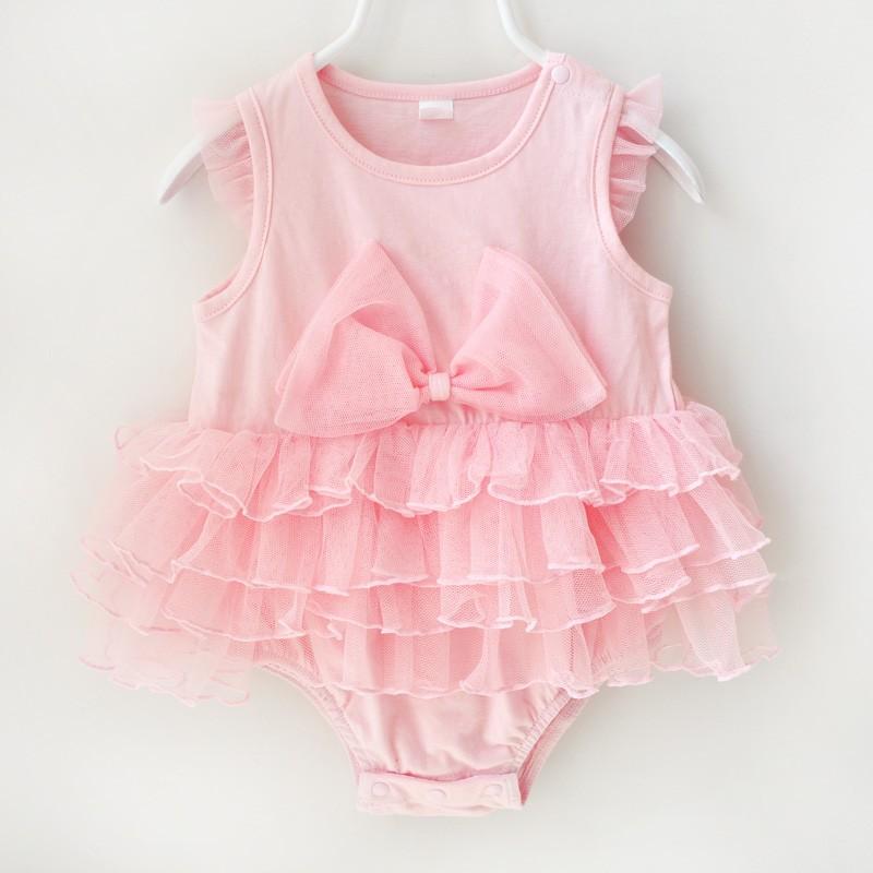 Tutu Dress Bebes (2)