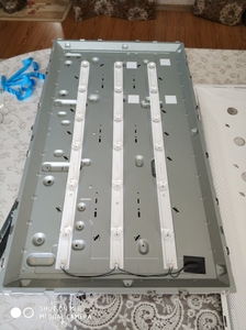 Image 5 - טלוויזיה LED תאורה אחורית רצועת עבור LG innotek drt 3.0 32 32LB561V ZC 32LB561V ZE 6916l 1974A 6916l 1981A LC320DUE LV320DUE LED בר הרצועה