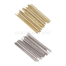 Guitar Fret Wire Metal Brass Cupronickel 2mm 19pc Classic Drop Shipping