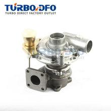 Turbo charger RHF5 complete turbine VIDA for ISUZU D-MAX 2.5 TD Pickup 2004- 4JA1T/4JA1-L 136 HP VA420037 VB420037 VC420037
