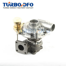 Turbo charger RHF5 complete turbine VIDA for ISUZU D-MAX 2.5 TD Pickup 2004- 4JA1T/4JA1-L 136 HP VA420037 VB420037 VC420037 цена