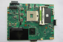 Free shipping ! Hot sale k52f motherboard for a*sus laptop DDR3 Integrated, tested perfect and warnnty 90days