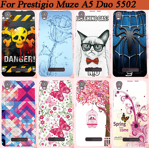 US $1 98 36% OFF|Aliexpress com : Buy For Prestigio Muze A5 Case,High  Quality beautiful design DIY Painitng Colored Painted Cover For Prestigio  Muze