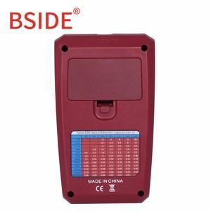 Image 4 - BSIDE ESR02PRO Digital Transistor SMD Components Tester Diode Triode Capacitance Inductance Multimeter Meter