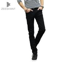 Slim Fit Skinny Jeans Biker Man Classic Brand Jean Hombre Mens Robin Jeans Straight Fit Denim