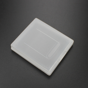 Image 5 - TingDong  White Plastic Game Card Case High Quality Game Cartridge Cases Boxes for Nintendo Gameboy GBC