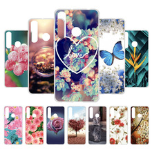 3D DIY For Wiko View 3 Case Luxury TPU Silicone Cases for Pro Phone Back Cover View3 Fundas Coque Bags