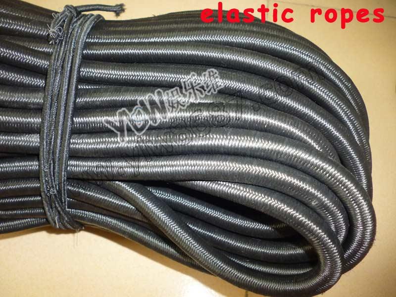 12 mm peşəkar trambolinli elastik iplər, elastik qablaşdırma - Fitness və bodibildinq - Fotoqrafiya 5