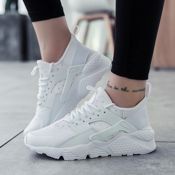 Fashion Women Casual Shoes Summer Platform Sneakers Ladies Breathable Vulcanize Shoes Zapatos Mujer Femmes Chaussures Сникеры