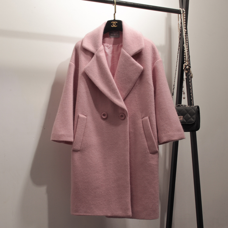 0870c71f3c7 Video-oto-o-parka-de-lana-de-doble-botonadura-abrigo-de-invierno-para -mujer-OL-largo.jpg