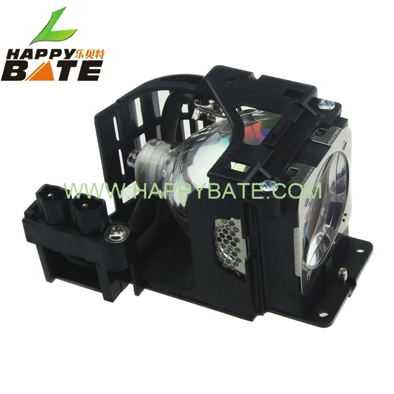 ФОТО Replacement Projector / TV Lamp POA-LMP106 610-332-3855 / 610-323-0726 for PLC-SU70 / PLC-XE40 / PLC-XE45 / PLC-XL40 happybate