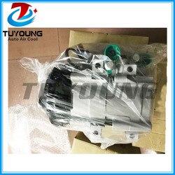 Dla Hyundai Starex 2.4 auto klimatyzacja a/c compressor 977014A370 977014A021 8FK351273271 977014A071 Sprężarki klimatyzacji i sprzęgła Samochody i motocykle -