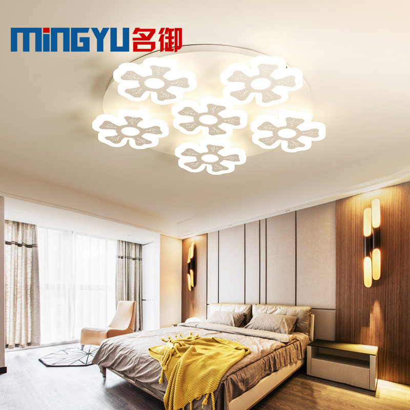New modern led Ceiling chandelier Lights for living room bedroom dining room aluminum body Indoor home chandelier lamp lighting modern led ceiling lights for home lighting plafon led ceiling lamp fixture for living room bedroom dining lamparas de techo