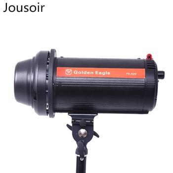 400W flash photography studio light advertisement portrait studio equipment single light CD50