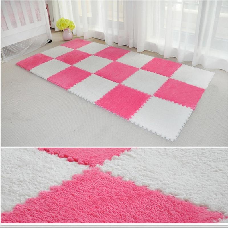 8pc DIY magic Jigsaw 30*30 CM woonkamer slaapkamer kinderen kids ...