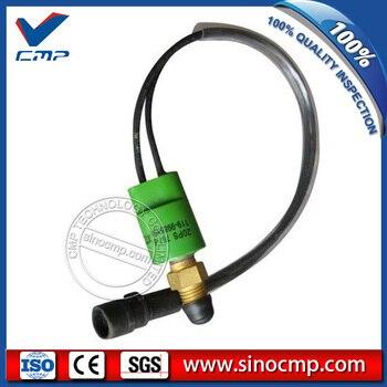 E320B E320C Excavator Pressure Sensor 119-9985X01