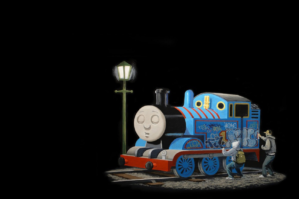 ... Thomas The Train Wall Decals Stunning For Inspirational Home; Online  Get Sticker Art Graffiti Aliexpress Com Alibaba Group ... Part 72