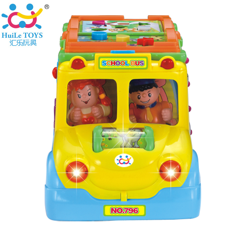 Electric-School-Bus-Children-Music-Car-Including-8-Games-Car-Horn-Songs-Animal-Calls-Early-Educational-Toys-for-Children-Gift-4