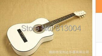 Free Shipping 38 Inches Student Acoustic Guitar Manufacturers