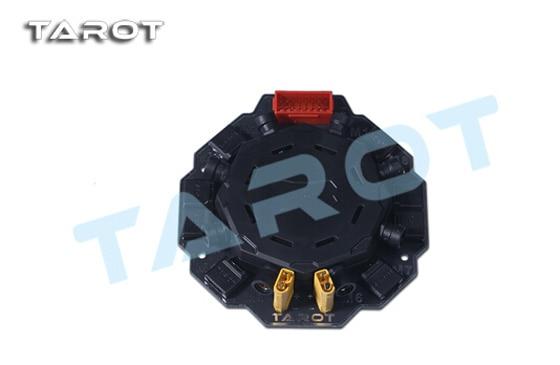 Tarot eight-axis signal / power integrator TL8X018 Tarot Multirotor Spare Parts  FreeTrack Shipping tarot 2 axis camera mount gyro zyx22 tarot multirotor spare parts freetrack shipping