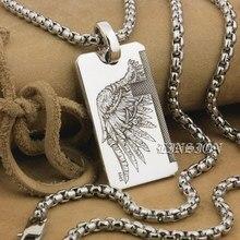LINSION Handmade 999 czyste srebro skrzydło anioła diabelskie skrzydło 2 strony wisiorek Charms 9X021