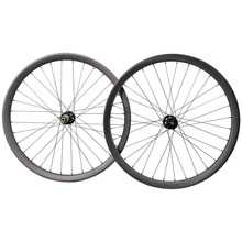 ICAN hot sale carbon 29er 40 width 32 depth Clincher Hookless 148X12 boost fit 3.0 tires UD matte with one free Skewer ican carbon road tt bike wheel 86mm clincher tubeless ready ud matte with ican paint rim 27mm width wheels page 8