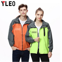YLEO 2019 Spring Autumn Mens Hiking Outdoor For Waterproof Windproof  Sun-Protective Sports