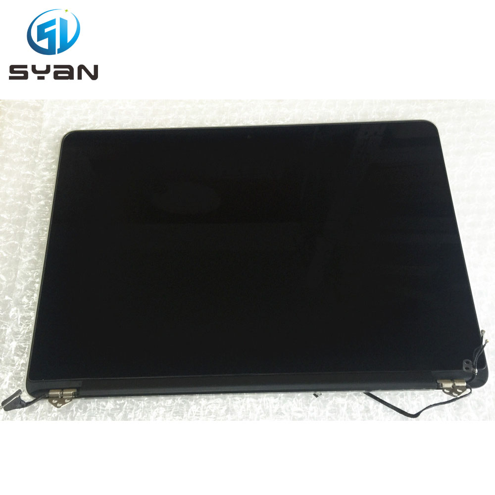 A1425 LCD screen assembly Display for Macbook Pro Retina 13.3 inches 2012 2013 LCD LED SCREEN