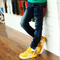 Spring New Boy Pants Kids Boys Cool Fashion Jeans Trousers Children Denim Pants