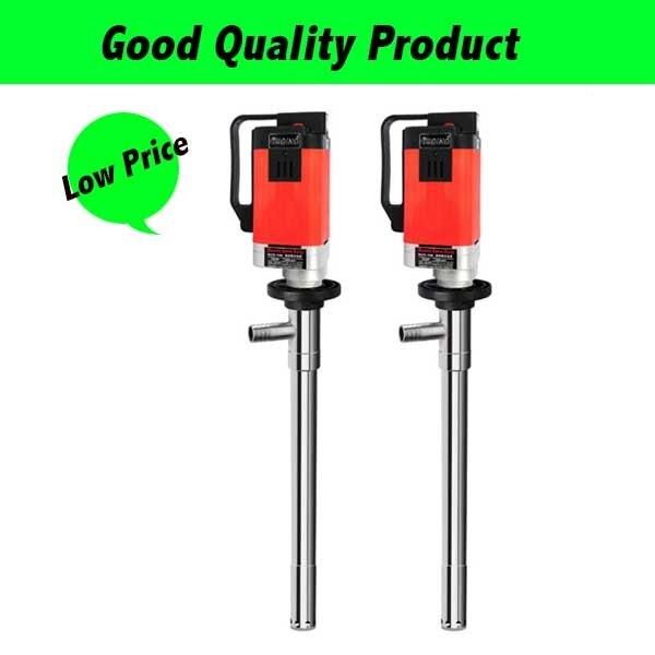Pompe à résine à faible viscosité | Colle chimique D98 grande puissance 2000W