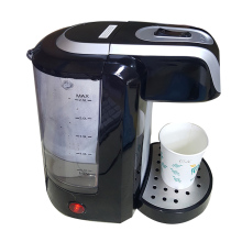 New Rapid Efficient Instant Hot Water Dispenser Kettle 2.5L 4.5L Water Dispenser 5s Heating Boiler цена
