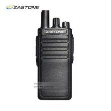 Zastone A8 IP66 Waterproof Walkie Talkie 10W UHF400-480Mhz Frequency Portable CB Handheld Two Way Radio Ham Radio Comunicador