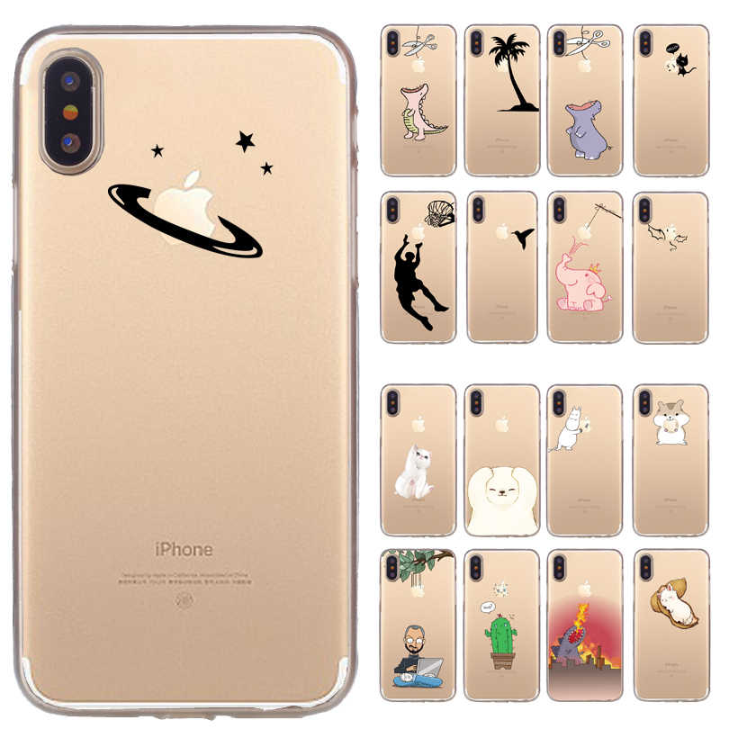 apple iphone 8 case elephant