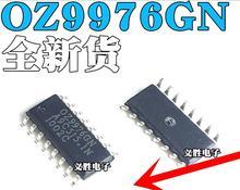2PCS/Lot OZ9976GN oz9976gn OZ9976 Original New TV LCD TV Control Chip Wholesale Electronic