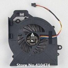 SSEA New original CPU Fan for HP Pavilion DV6 DV6 6000 DV7 DV7 6000 cooling Fan