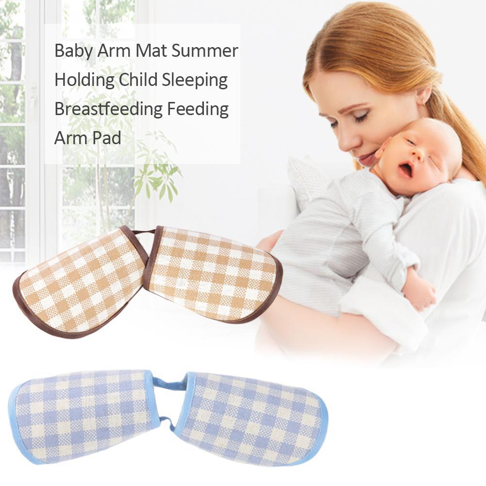 Baby Arm Mat Summer Holding Child Sleeping Breastfeeding