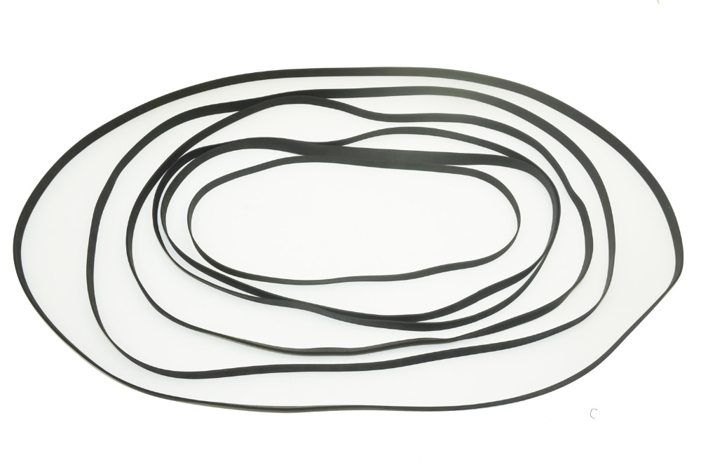 Tape 10x Turntable Belt Replace Turntable Phono CD