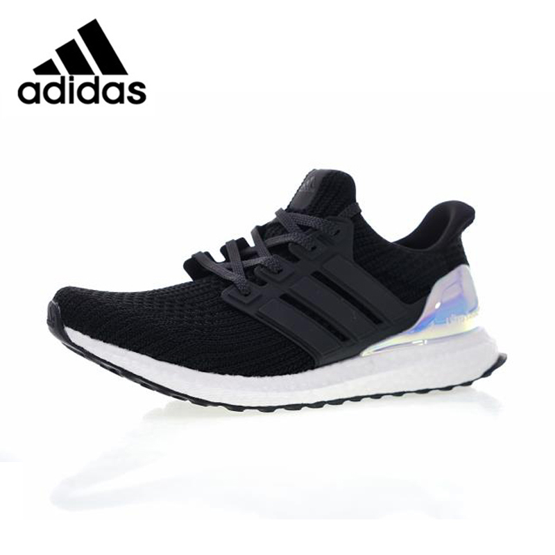 reputable site 4681b 6f21b Adidas Ultra Boost 4.0 UB 4.0 Popcorn Running Shoes Sneakers Sports for  Women BB6171 36-39
