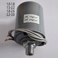 Mechanical Water Pump Pressure Switch Controller 220V G1 4 Male Threaded