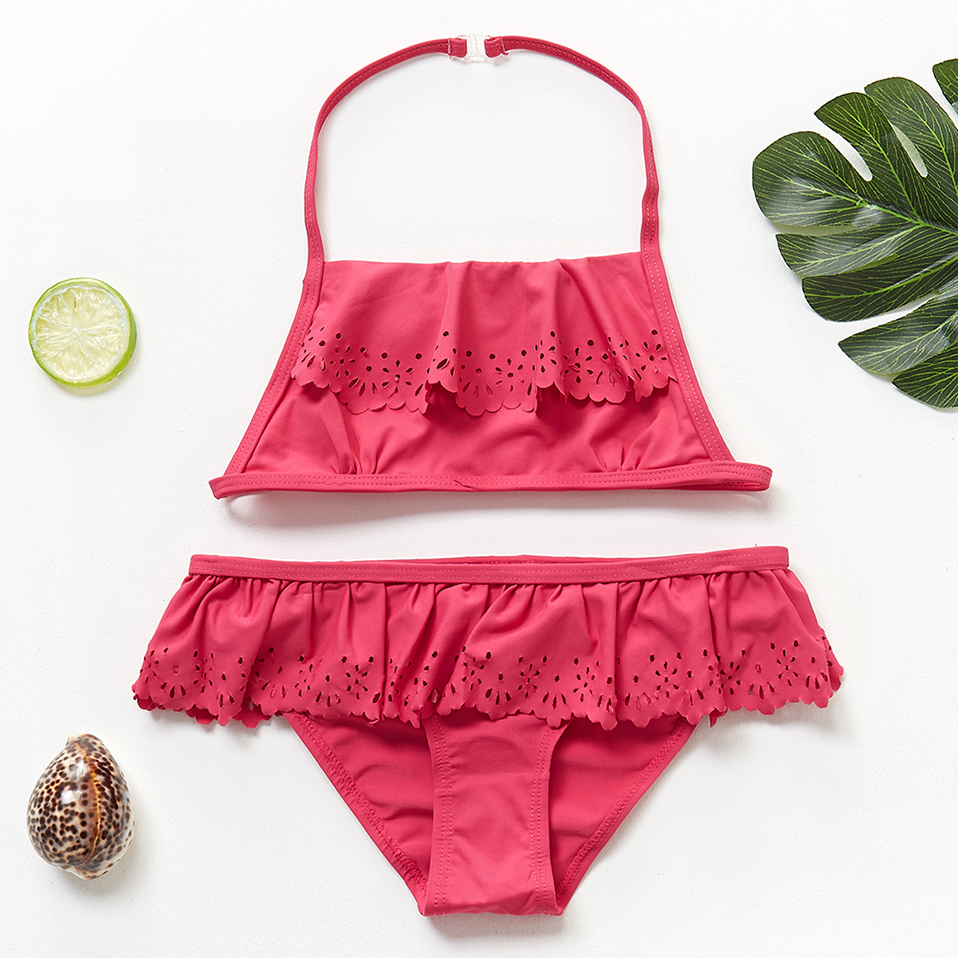 ST107 girls swimwear-detail01