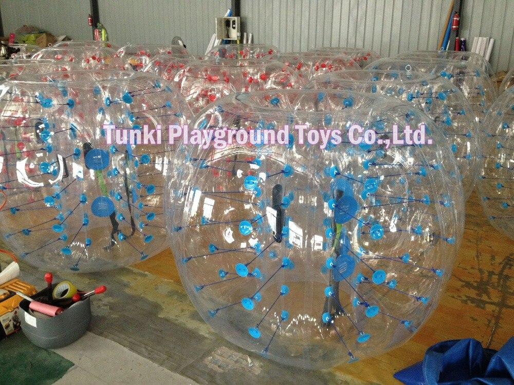Людской бампер мяч надувной шар, Надувной Костюм Шар, надувной мяч, пузырь Футбол, бампербола