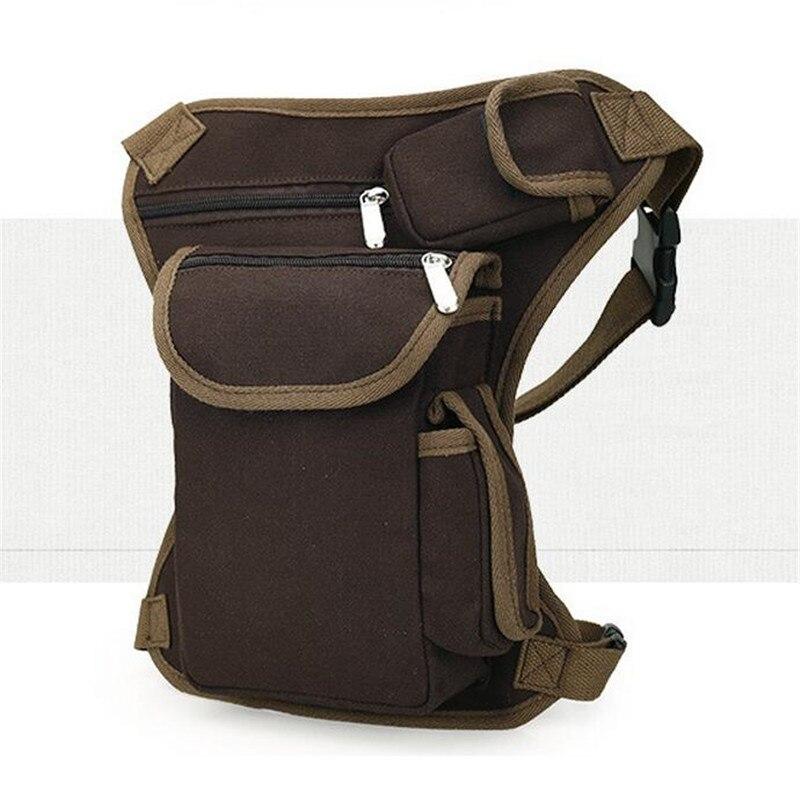 motocicleta fanny pack cintura coxa Usage : Waist Bags Leg Bag Outdoor Handbags