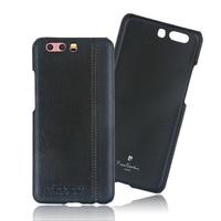 Huawei P10 Plus Case Pierre Cardin P10 Plus Genuine Premium Leather Protective Ultra Slim Luxury On